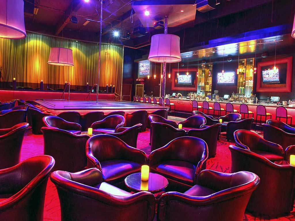 How to Land on the Best Strip Club in Fortitude Valley